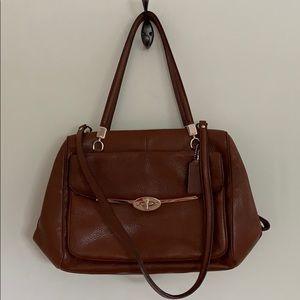 Coach Madison Madeline satchel